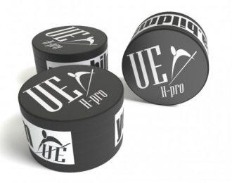 Наклейки многослойные для бильярдного кия «UE» 13мм H-Pro
